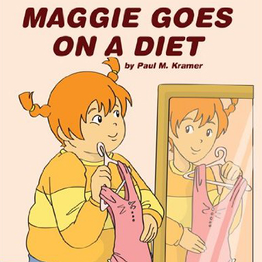 Diet Book For Kids