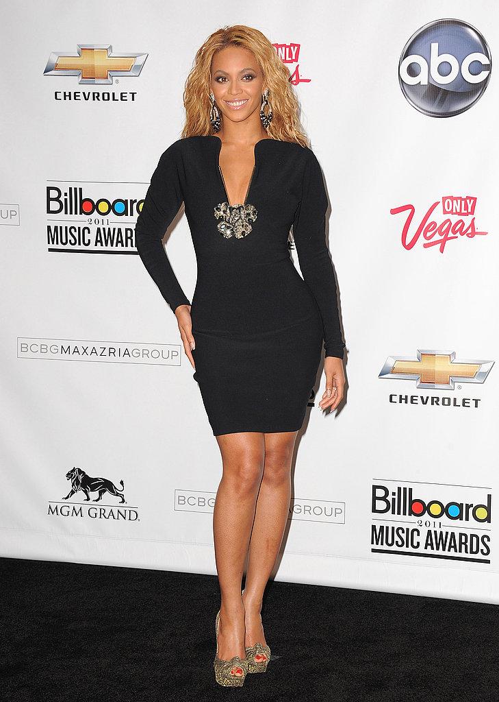 2011, Billboard Music Awards