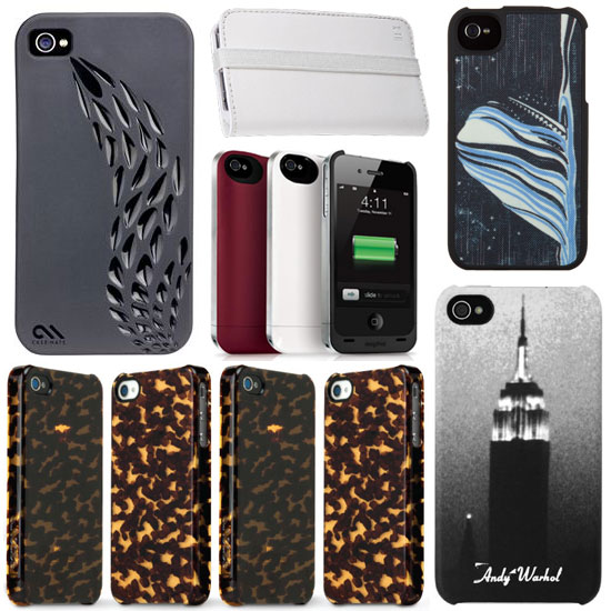 iPhone 4 Cases For Fall