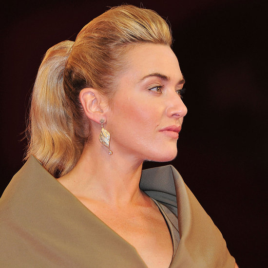 Kate Winslet Pictures in Victoria Beckham in Venice