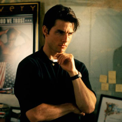 Jerry Maguire Movie Quotes