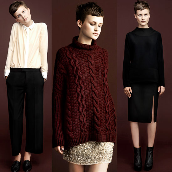 Pictures of Zara's September International Look Book Ahead of the US Online Store Opening!