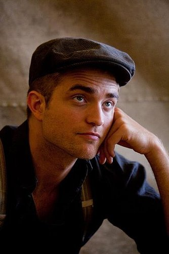"New Absolutely Gorgeous ""Water For Elephants"" Stills"
