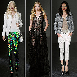 Theyskens' Theory: Spring 2012