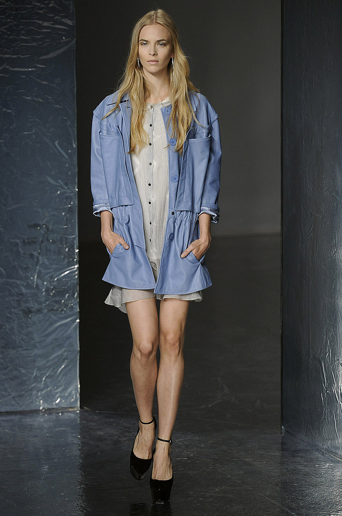 Theyskens' Theory Spring 2012