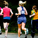 Do You Greet Runners When Passing Them?
