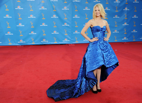Fab's Best Dressed List from the 2010 Primetime Emmy Awards