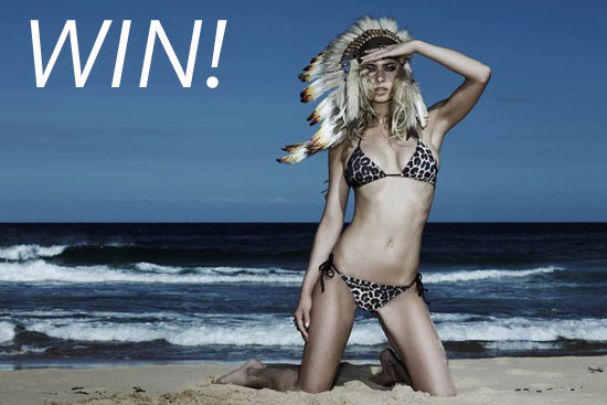 Enter to WIN FabSugar Australia Competition for a Free Staple the Label Wardrobe Worth $300! It's So Easy to Enter!
