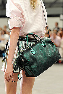 Best Handbags from Spring 2012 New York Fashion Week