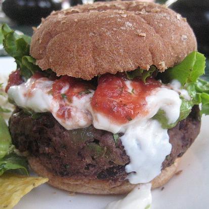 What Defines a Burger?