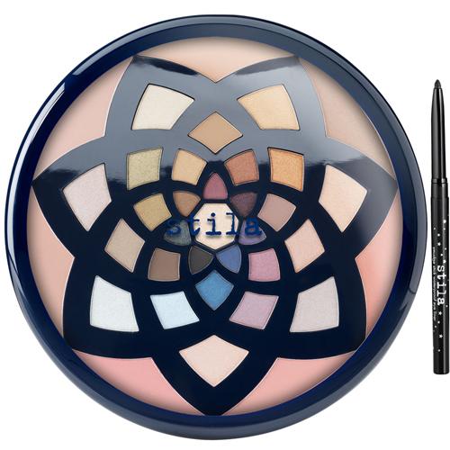 Stila Makeup Holiday Eye Shadow Palette