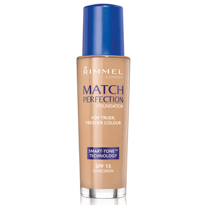 Match Perfection Foundation