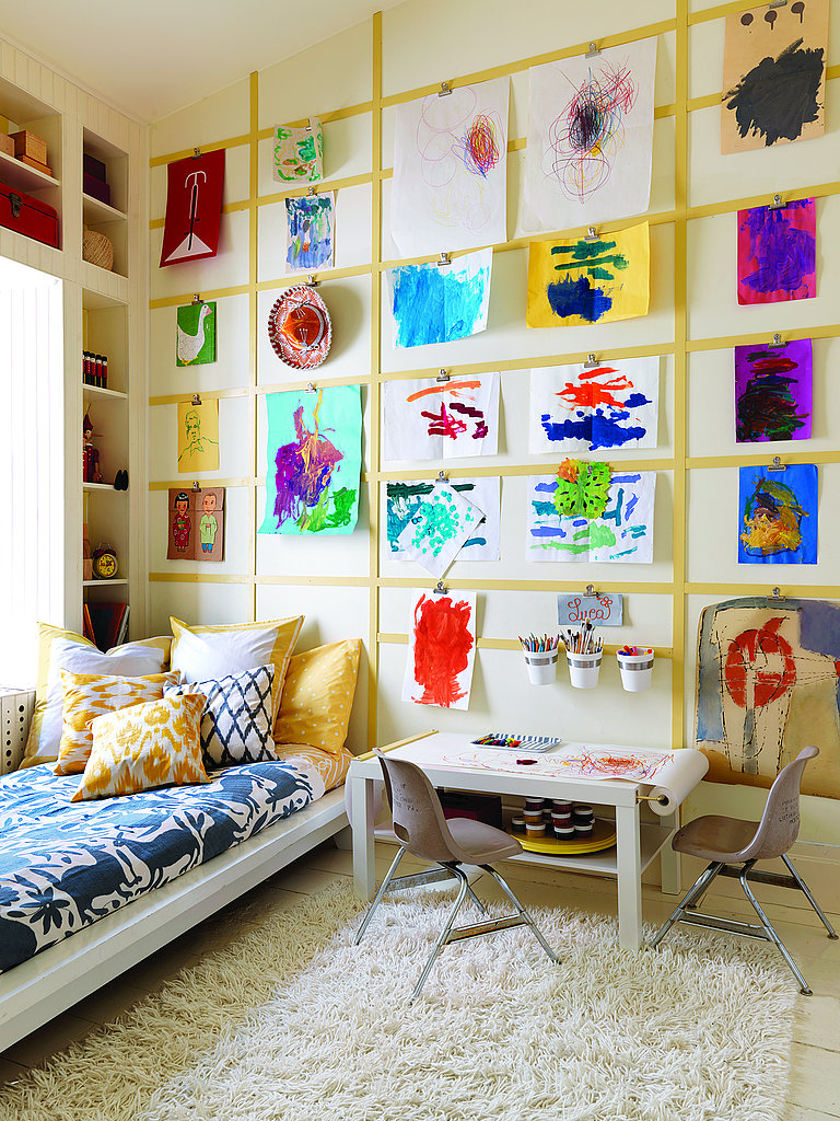 Personalization Is the Biggest Trend in Kids' Rooms