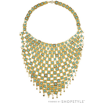 Fall Trend Statement Necklaces