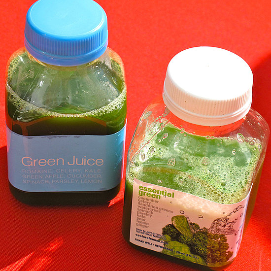 Food Trends: Green Juice