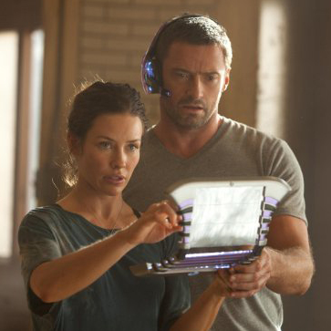 Real Steel Wins First Place at the Box Office