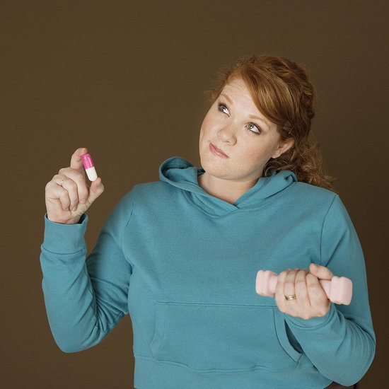 Taking Diet Supplements to Lose Weight