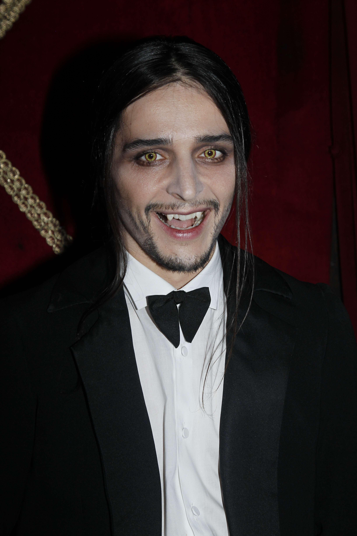 Carine Roitfeld's Vampire Ball