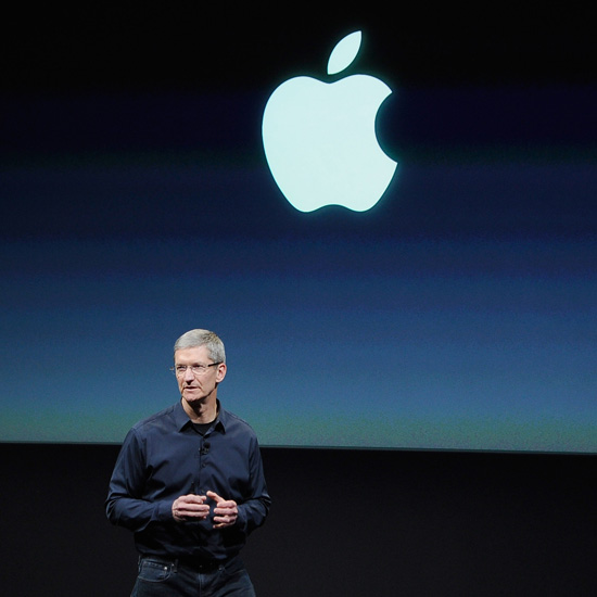 Tim Cook's Email About Steve Jobs' Death