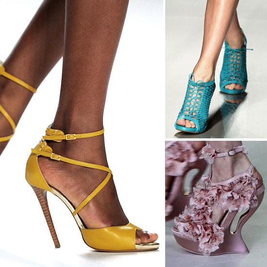 High Heel Shoes Women's Chunky Heel Pointed toe Heels Brand Design Bow Tie Less Platform High Heels Pumps