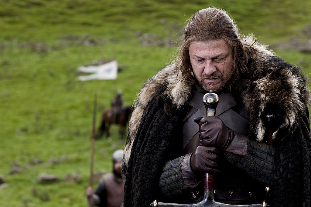 Ned Stark From Game of Thrones