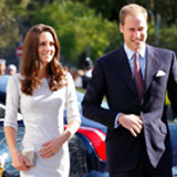 Prince William and Kate Middleton's Daughter Could be Queen (Video)