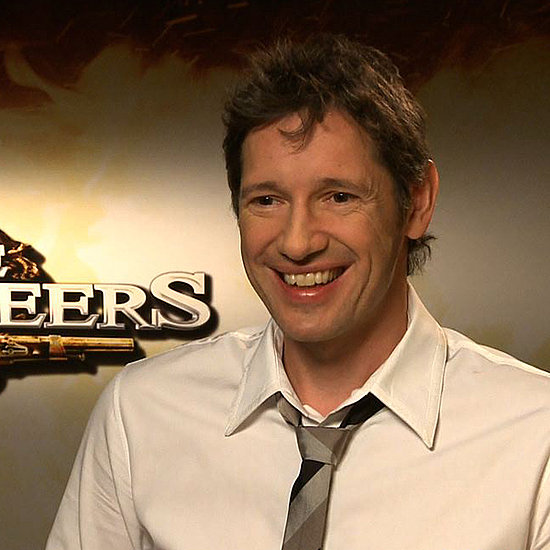 Paul WS Anderson on Working With Milla Jovovich [Video]