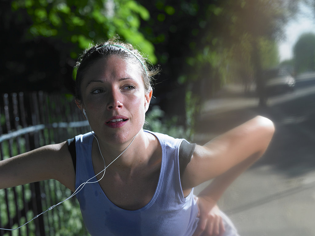 Go Ahead —Skip Your Workout