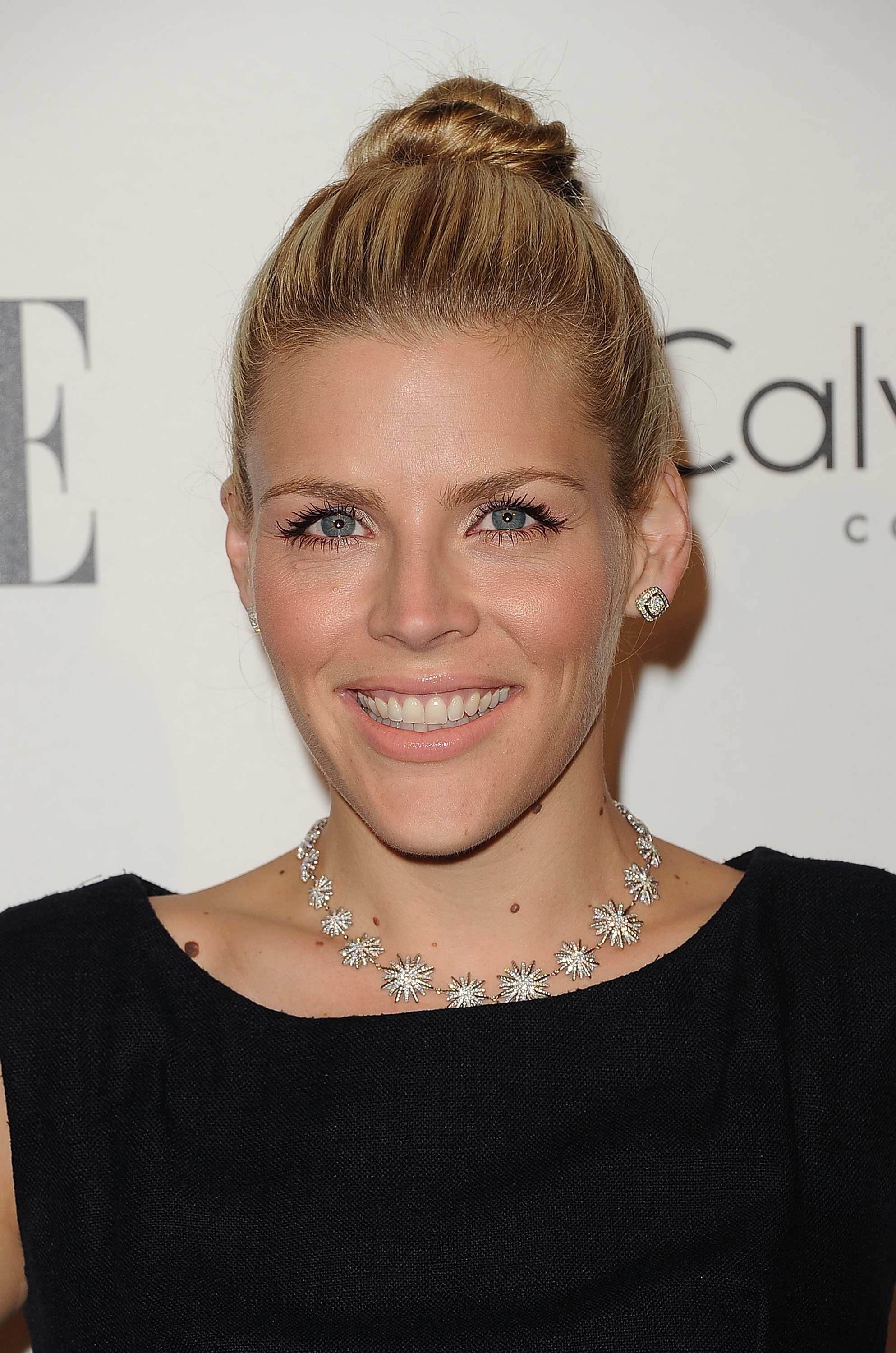 Busy Philipps at Elle's Women in Hollywood Tribute.