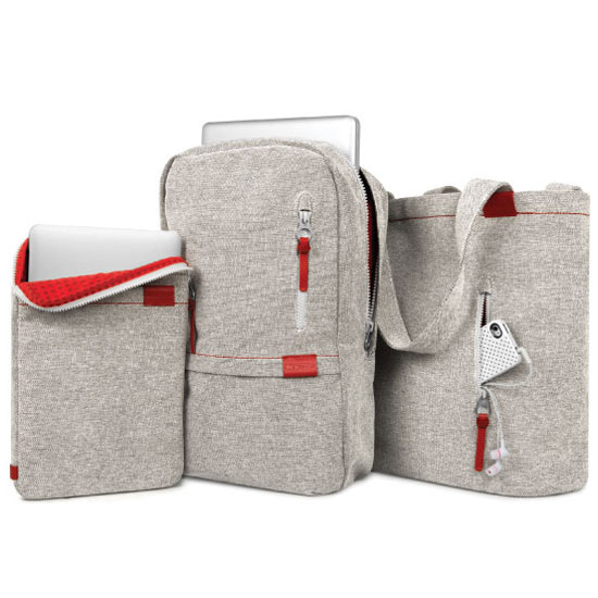 Earth-Friendly Laptop Bags and Cases