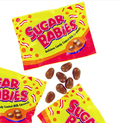 Best Candy of All Time Rankings