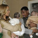 Mariah Carey and Nick Cannon's Babies Video
