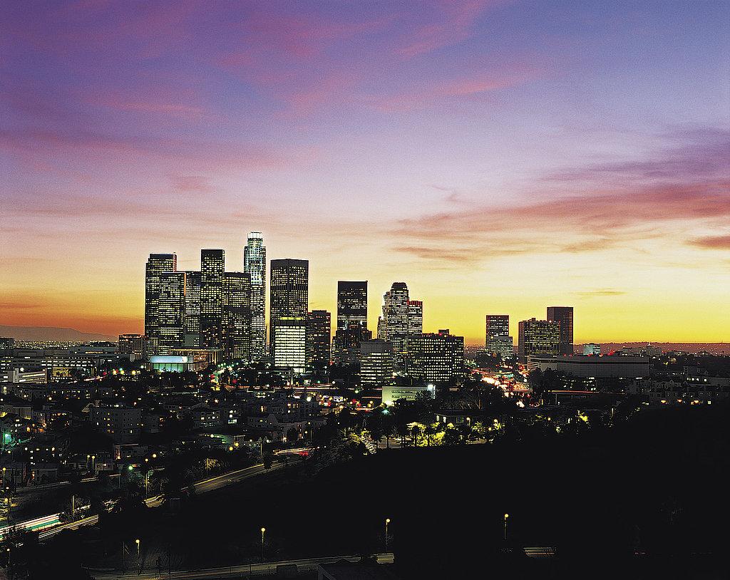 No. 2: Los Angeles