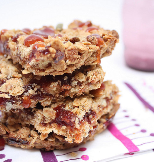 Strawberry Guava Streusel Cookies 2