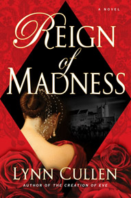 REIGN OF MADNESS - A BOOK REVIEW