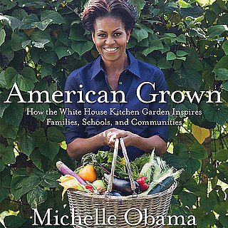 Details on Michelle Obama's Healthy Eating Book