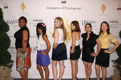Academy Of Couture Art | Fashion School | Academy Of Couture Art L A