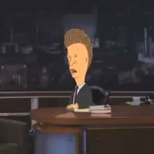 Beavis and Butthead Interview Snooki