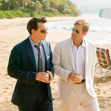 The Rum Diary Movie Review