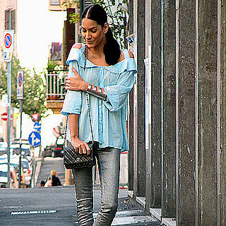 Fall Street Style October 28, 2011