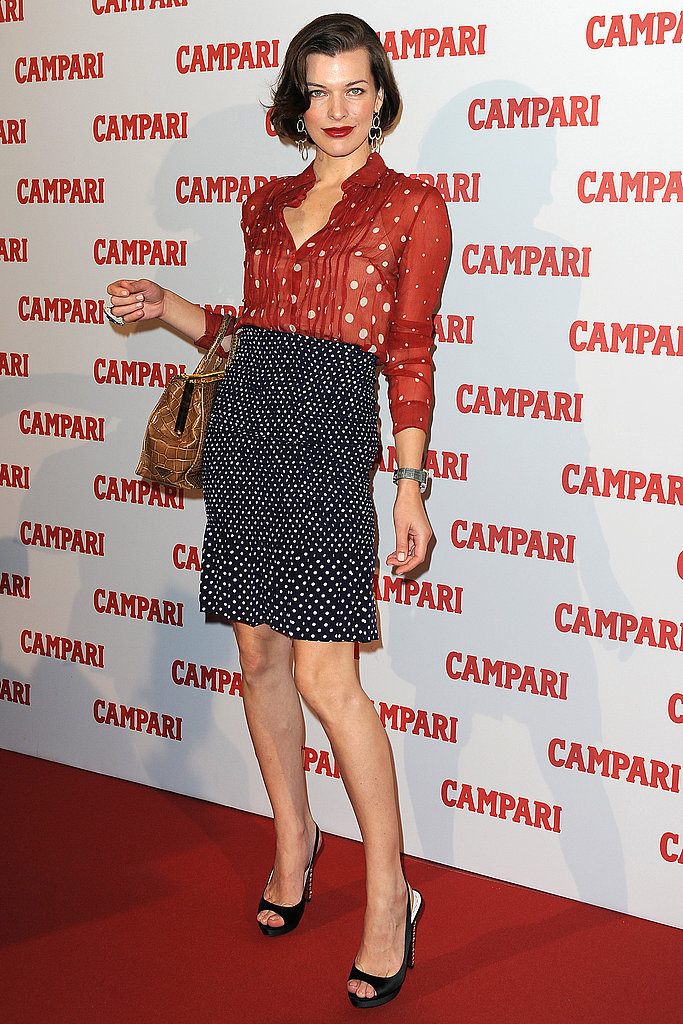 Fab's Top 10 Celebrity Looks of the Week — Thandie, Keira, Zoe, and More!