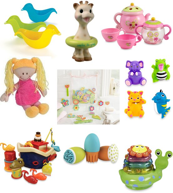 Fun Time Toys : Fun bath time toys for babies and toddlers popsugar moms