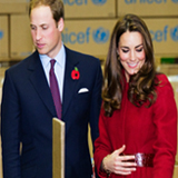 Kate Middleton and Prince William Face New Baby Rumours