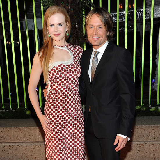 Nicole Kidman and Carrie Underwood BMI Awards Pictures