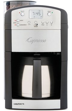Jura-Capresso Coffee Maker
