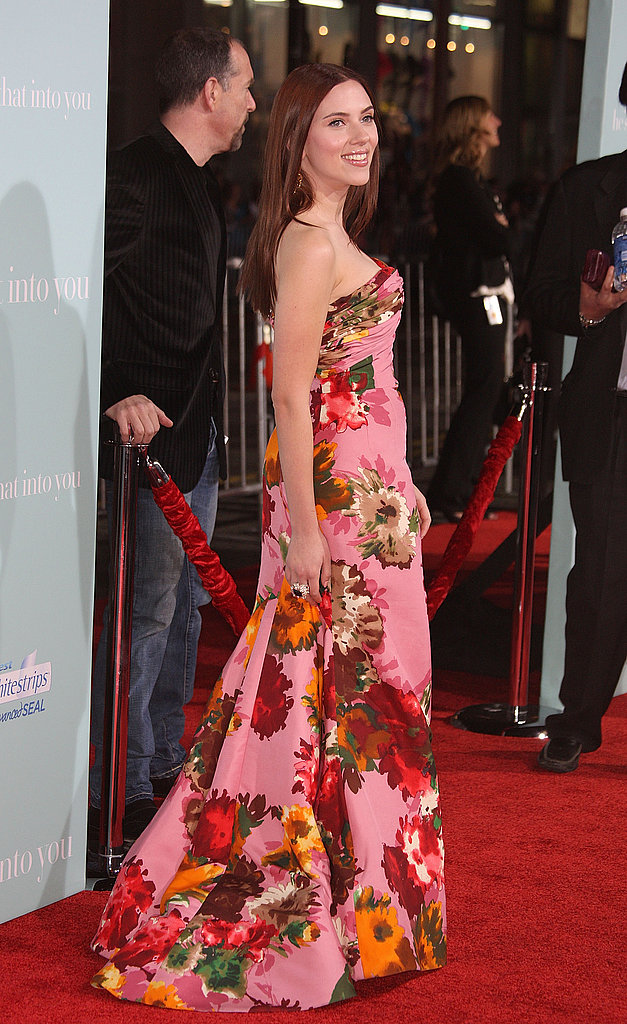 February 2009: He's Just Not That Into You Premiere