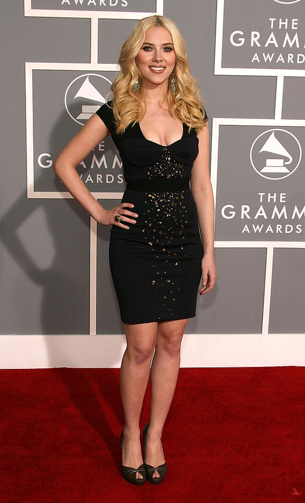 February 2007: Grammy Awards
