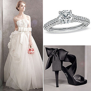 See Pictures of Vera Wang White Diffusion Wedding Dress Collection for David's and Engagement Rings for Zales