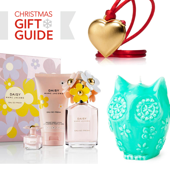 2011 Christmas Gift Guide: Beauty Gifts For a Stylish ...