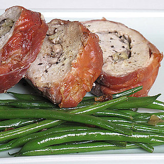 Prosciutto-Wrapped Turkey Roulade Recipe